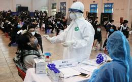 Khẩn: Tìm người đến các địa điểm tại Bình Dương, TP Hồ Chí Minh