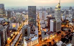 """Đề xuất phát triển TPHCM theo xu hướng """"đô thị nén"""" với các tòa nhà phức hợp, chung cư cao tầng"""