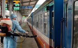 Hai ông lớn đường sắt Sài Gòn, Hà Nội cùng báo lỗ trăm tỷ năm 2020