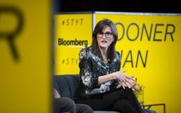 """Cathie Wood - """"Cây hái tiền"""" của giới đầu tư Hàn Quốc, tài sản quản lý tăng từ 3,6 tỷ USD lên 50 tỷ USD chỉ trong vòng 1 năm"""