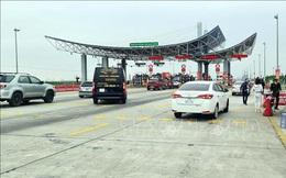 Quảng Ninh dừng hoạt động vận tải hành khách liên tỉnh từ 6 giờ ngày 8/2
