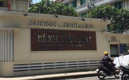 Bắt Giám đốc và Phó giám đốc Bệnh viện Mắt TP Hồ Chí Minh