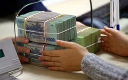 Nhu cầu tiền mặt tăng mạnh, huy động vốn các ngân hàng sụt giảm