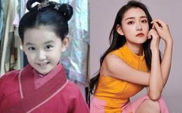 """Cô nhóc nổi tiếng với gương mặt được coi """"tiểu thiên thần"""", 15 năm sau gây bão cả châu Á, thành tích học siêu khủng"""