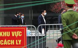 Bí thư Thành ủy Hà Nội: Cần thiết xem xét xử lý hình sự bệnh nhân 2009