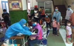 TPHCM phong tỏa một trường mầm non, cách ly 45 trẻ