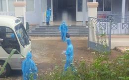 Truy vết thần tốc 3 ca F1 từ TP HCM về Đắk Lắk ăn Tết
