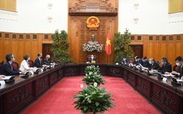Thủ tướng Nguyễn Xuân Phúc: Việt Nam mong muốn sớm nhận được vaccine của Chương trình COVAX