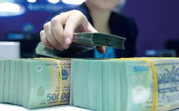Lãi suất liên ngân hàng tăng mạnh, lên cao nhất 9 tháng