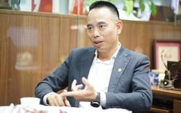 """CEO VNDIRECT: """"Chứng khoán Việt Nam duy trì xu thế tăng điểm trong năm 2021, định giá sẽ dần tiệm cận các thị trường Đông Nam Á"""""""