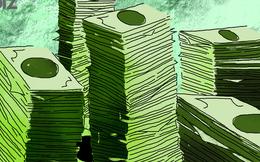 10 cách giúp bạn có một năm mới giàu có: Sống dưới mức thu nhập, tiết kiệm 20%, mua nhà...