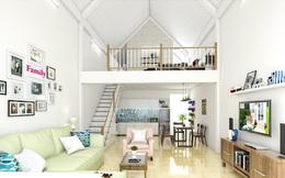 6 xu hướng trang trí nội thất nhà sẽ lên ngôi năm 2021