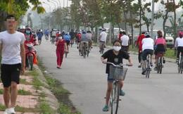 Sẽ xử phạt người không đeo khẩu trang khi đi ra đường, nơi công cộng ở TP Vinh