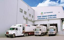 Transimex (TMS): Hoạt động logistics tăng trưởng mạnh, lợi nhuận năm 2020 tăng gấp rưỡi cùng kỳ