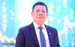 CEO ACB Đỗ Minh Toàn: Khi khách hàng tin tưởng, ngân hàng sẽ thực hiện tốt các mục tiêu kinh doanh đề ra