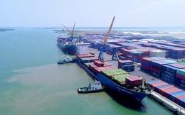 Tiềm năng về logistics Chu Lai - cảng cập bến của nhiều hãng tàu lớn thế giới