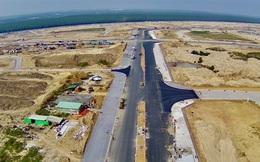 Dự án sân bay Long Thành: Vướng đền bù giải tỏa 1.000 trường hợp