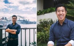 """Chàng trai gốc Việt bỏ việc ổn định ở ngân hàng, mạo hiểm kinh doanh ở tuổi 24: """"Nới lỏng"""" để thành triệu phú!"""