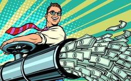 Bloomberg: Dòng tiền vẫn ồ ạt đổ vào TTCK Mỹ bất chấp mối lo ngại lợi suất trái phiếu tăng cao
