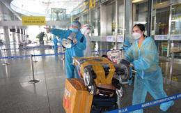 Cần những gì để mở lại bay thương mại quốc tế?