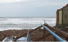 Quảng Ngãi đầu tư 100 tỷ đồng kè khẩn cấp sạt lở bờ biển