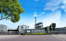 PENM III Germany bán hết 7 triệu cổ phiếu HPG, không còn là cổ đông của Tập đoàn Hòa Phát