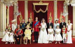 Công nương Meghan làm dậy sóng tranh luận việc người dân phải đóng thuế nuôi Hoàng gia