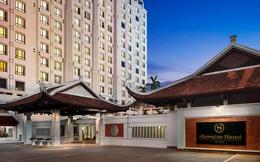 Quá khứ lận đận sau vẻ hào nhoáng của khách sạn Sheraton Hà Nội: Nhân viên bỏ đi vì khủng hoảng kinh tế, bị ông chủ rao bán nhiều năm
