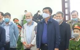 Vụ Ethanol Phú Thọ: Ông Đinh La Thăng bị đề nghị 12-13 năm tù, Trịnh Xuân Thanh 21-22 năm tù