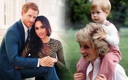 """Harry Charles: Từ đứa trẻ ai cũng thương sau cái chết ám ảnh của Công nương tới """"Hoàng tử ếch"""" bị cả thế giới chê cười vì """"để vợ dắt mũi"""""""