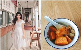 Cô gái 26 tuổi tiết kiệm 2 tỷ đồng sau 3,5 năm với bữa trưa chỉ ăn khoai lang với dứa