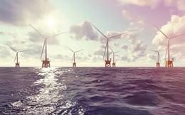 Đến năm 2030, điện gió ngoài khơi đạt từ 1,45% đến 2% tổng công suất điện