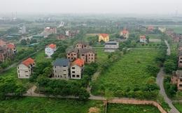 Hàng loạt dự án 'ôm' đất bỏ hoang ở Hà Nội lại vào 'tầm ngắm'