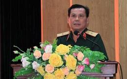 Thêm 6 tướng lĩnh quân đội được giới thiệu ứng cử Quốc hội
