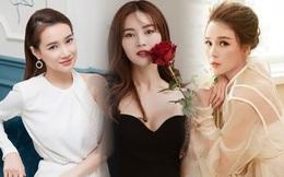 Tuổi 30 đầy thăng hoa của các mỹ nhân 9X Việt : Sự nghiệp lên như diều gặp gió, đáng nể nhất là nàng cựu hot girl nắm trong tay 2 triệu USD