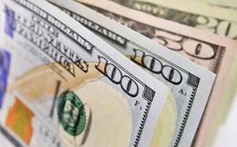 USD tự do lại sụt mạnh
