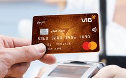 Sở hữu thẻ thanh toán quốc tế chỉ trong 5 phút, hoàn tiền lên đến 2%