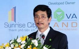 Vợ chồng ông Bùi Thành Nhơn vừa chi gần 1.300 tỷ đồng mua thêm hơn 21 triệu cổ phiếu Novaland