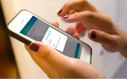 Được bật đèn xanh, nhà mạng chạy đua cung cấp dịch vụ Mobile Money