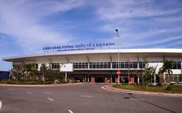 Đề xuất nâng công suất cảng hàng không quốc tế Cam Ranh lên 45 triệu khách/năm vào năm 2050