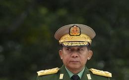 Chính quyền Biden trừng phạt con cái của nhà lãnh đạo đảo chính Myanmar