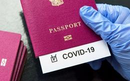 """Sống chung với Covid-19, """"hộ chiếu vaccine"""" có trở thành """"thần chú"""" phục hồi ngành du lịch?"""