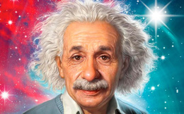 Với thiên tài Einstein, cuộc sống giống như 1 trò chơi, hạnh phúc cũng chỉ là 1 phương trình: Hiểu luật rồi thì ai cũng có thể thắng