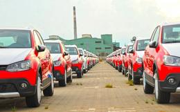Hơn 10 ngàn ô tô nhập khẩu trong tháng 2/2021