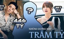 """Những ngôi sao """"trăm tỷ"""" của điện ảnh Việt: Trấn Thành vẫn chưa chính thức vượt qua nhân vật đứng đầu?"""
