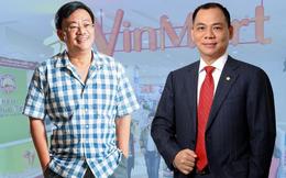 Masan Group dùng 25.200 tỷ đồng vốn chủ chi mạnh cho thương vụ hợp nhất Vincommerce