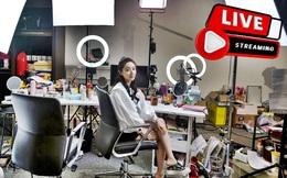 """""""Nữ hoàng livestream"""" - người bán từ tăm bông tới tên lửa, mỗi ngày thu về hàng triệu USD và 4 chiến thuật bán online tuyệt đối thành công"""