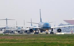 Sân bay thứ 2 cho Vùng Thủ đô: chọn Tiên Lãng hay Ứng Hoà?