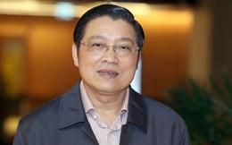Các ông Phan Đình Trạc, Lê Minh Hoan được giới thiệu ứng cử ĐBQH