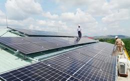 Lấy cơ sở nào để giảm giá điện mặt trời mái nhà đến 30%?